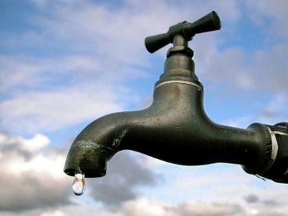 Δειγματοληψία πόσιμου νερού