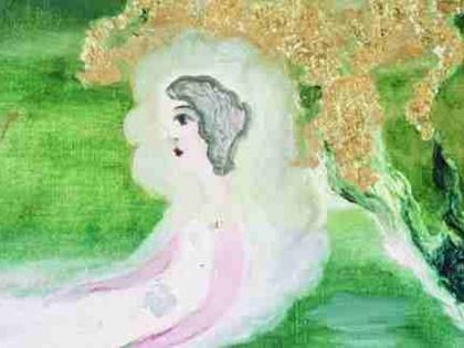 Αριστουργηματικά έργα τέχνης ψυχικά ασθενών