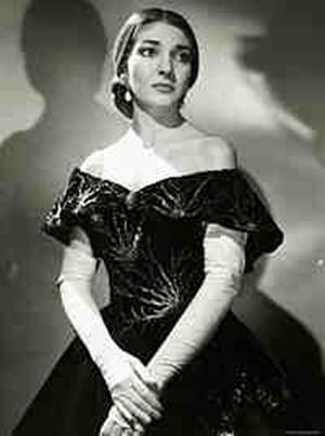 Μαρία Κάλλας: η ντίβα της όπερας