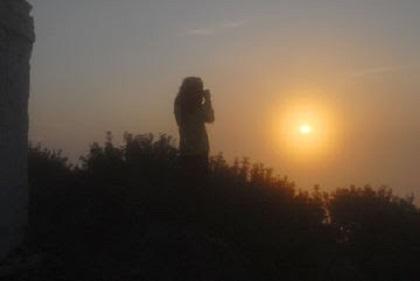 Πεζοπορία: Ανατολή στο Όρος