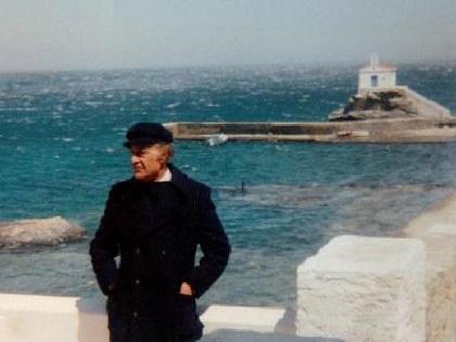 Οδυσσέας Ελύτης: Ο Μεσογειακός άνθρωπος κατά τον Albert Camus