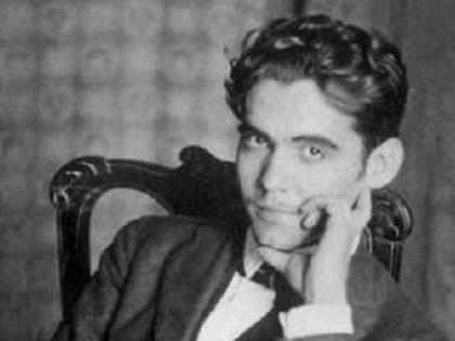 5 Ιουνίου 1898 γέννηση Φεντερίκο Γκαρθία Λόρκα