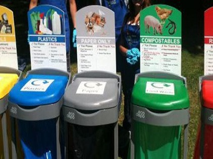 Ανακύκλωση: τι κάνουν έξι κορυφαίες πόλεις (και τι δεν κάνουμε εμείς)