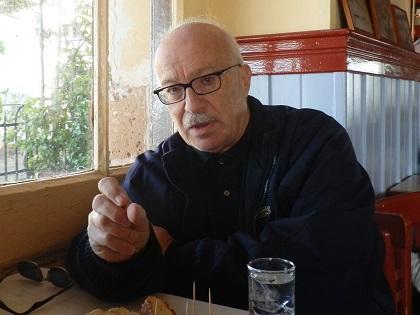 Γιάννης Κακουλίδης: τσιρκολάνικη αλητεία τα δρώμενα των ημερών