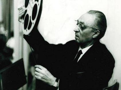 Ο «Πατριάρχης» του Ελληνικού Κινηματογράφου