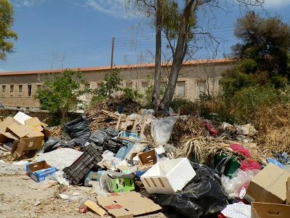 Ανακοίνωση του Δήμου για την αποκομιδή των απορριμμάτων