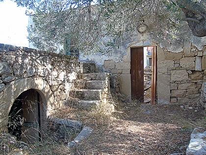 Το σπίτι του Ροδάκη και το ΕΜΠ
