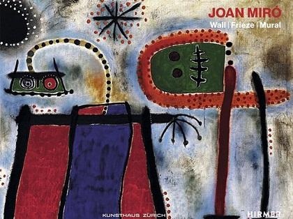 Το μεγάλο μέγεθος του Juan Miró