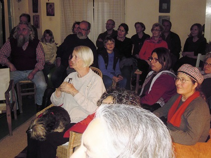Δράσεις στην Αίγινα από το Σύλλογο Ενεργών Πολιτών