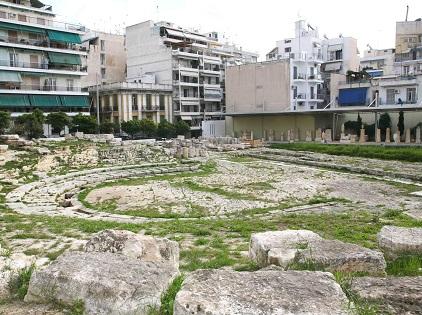 Ξενάγηση στο Αρχαιολογικό Μουσείο Πειραιά από τους Φίλους της Αίγινας