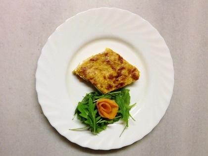 Μπατζίνα - Μία παραδοσιακή πίτα από την Καρδίτσα
