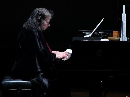 Ρεσιτάλ Ντόρας Μπακοπούλου -