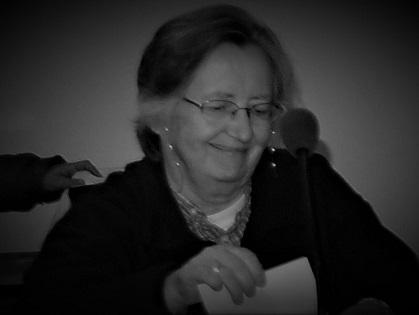 Ο Σύλλογος Δασκάλων & Νηπιαγωγών Αργοσαρωνικού για την Ευαγγελία Γελαδάκη