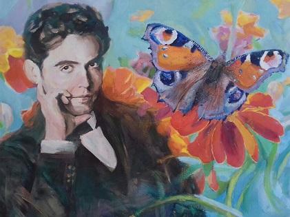 ΙΑΝΟΣ: Τα «Μάγια της πεταλούδας» - Εικαστικό αφιέρωμα