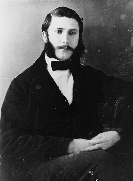Ερρίκος Ντυνάν, ο ιδρυτής του Ερυθρού Σταυρού